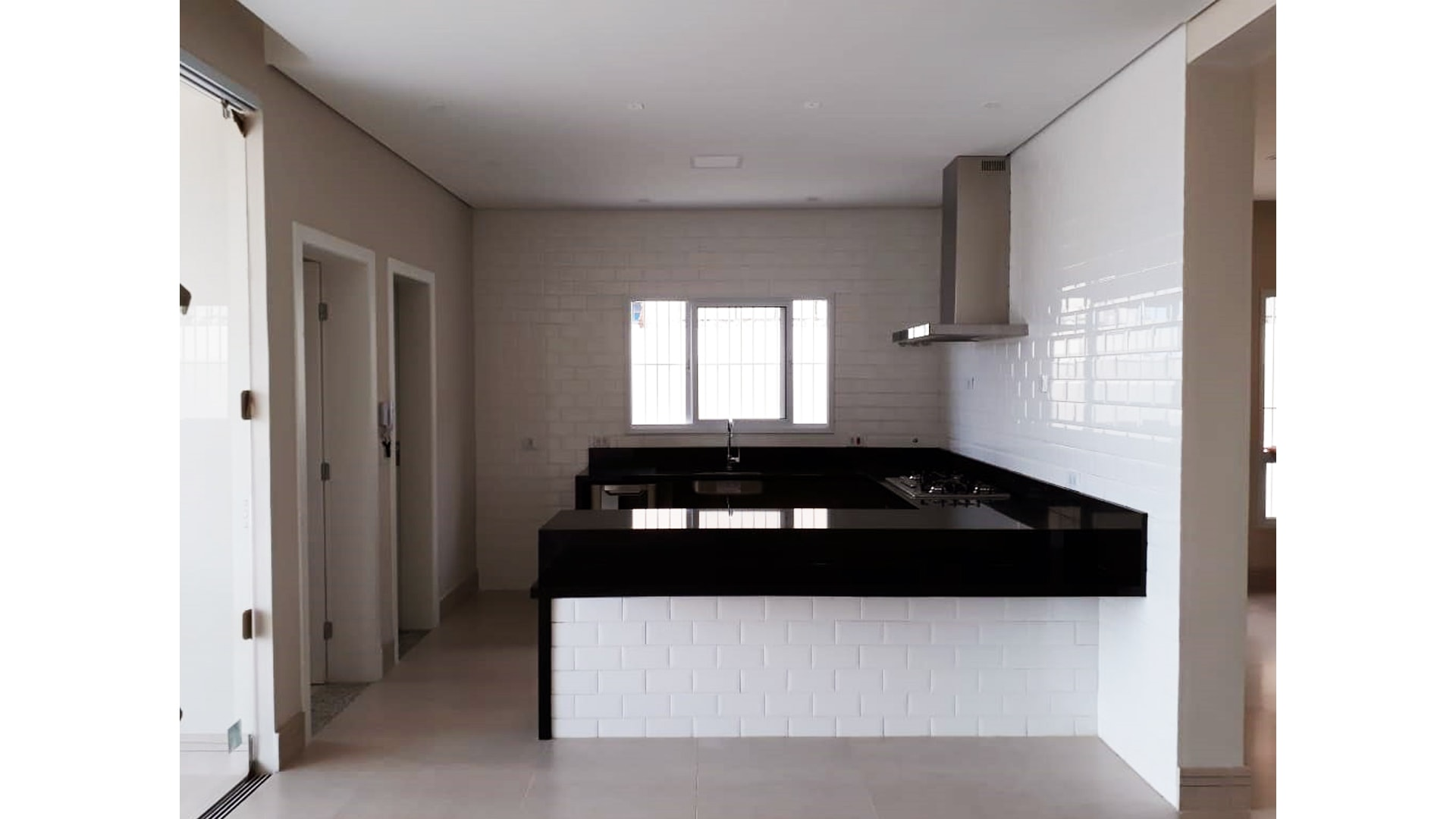 Residencial - 180m² - Itapevi - SP