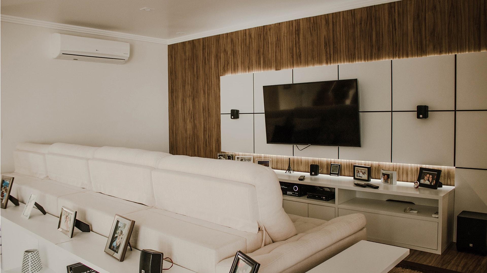 Residencial - 50m² - Alphaville - Santana de Parnaíba - SP