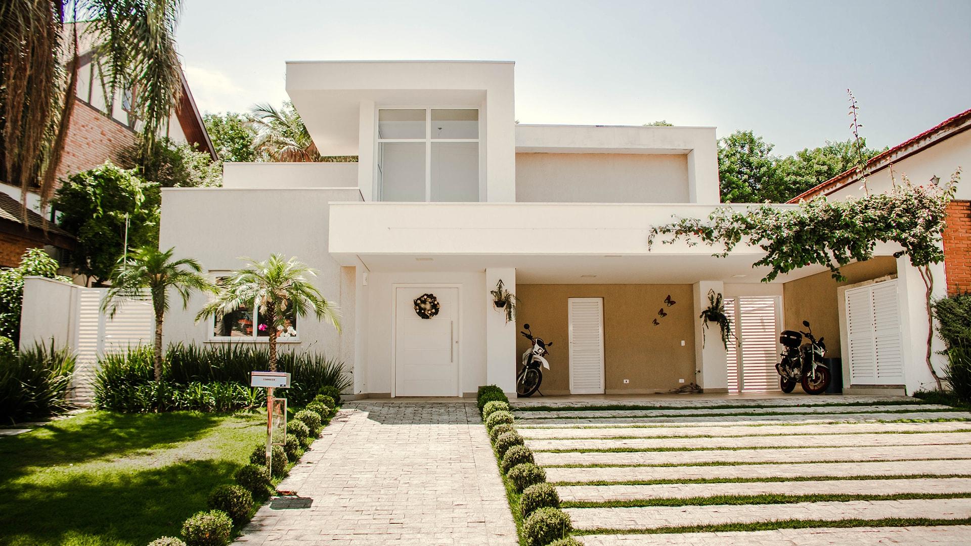 Residencial – 243m² – Res. Alphaville 12 – Santana de Parnaiba – SP