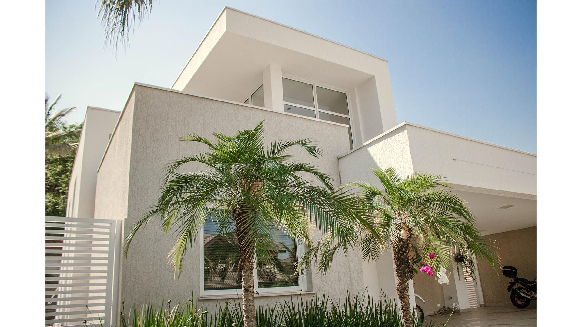Residencial - 243m² - Res. Alphaville 12 - Santana de Parnaiba - SP