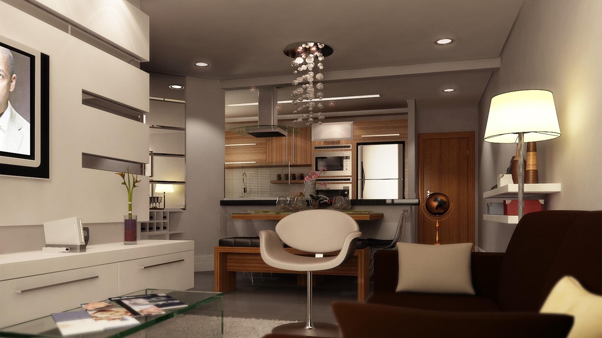 Apartamento - 60m² - São Bernardo do Campo - SP