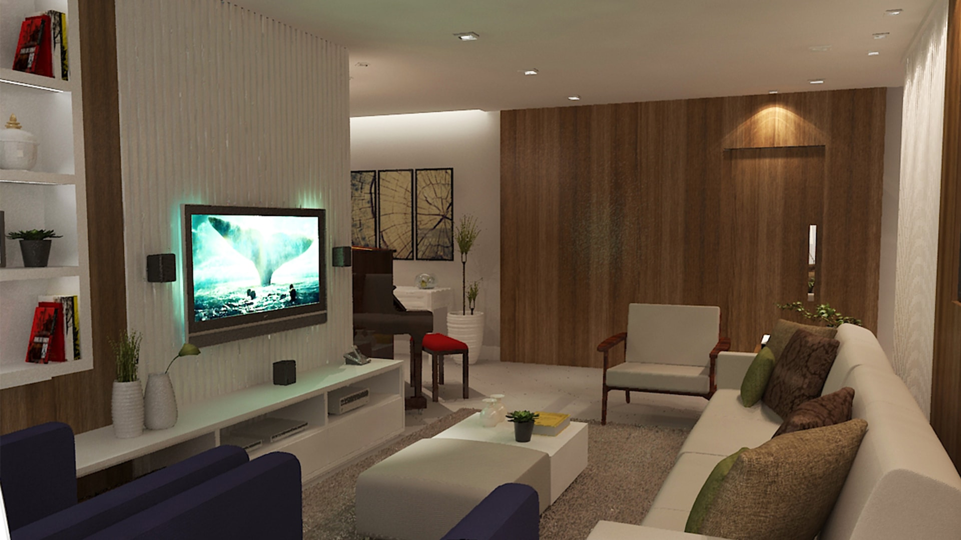 Residencial - 55m² - Itapevi - SP