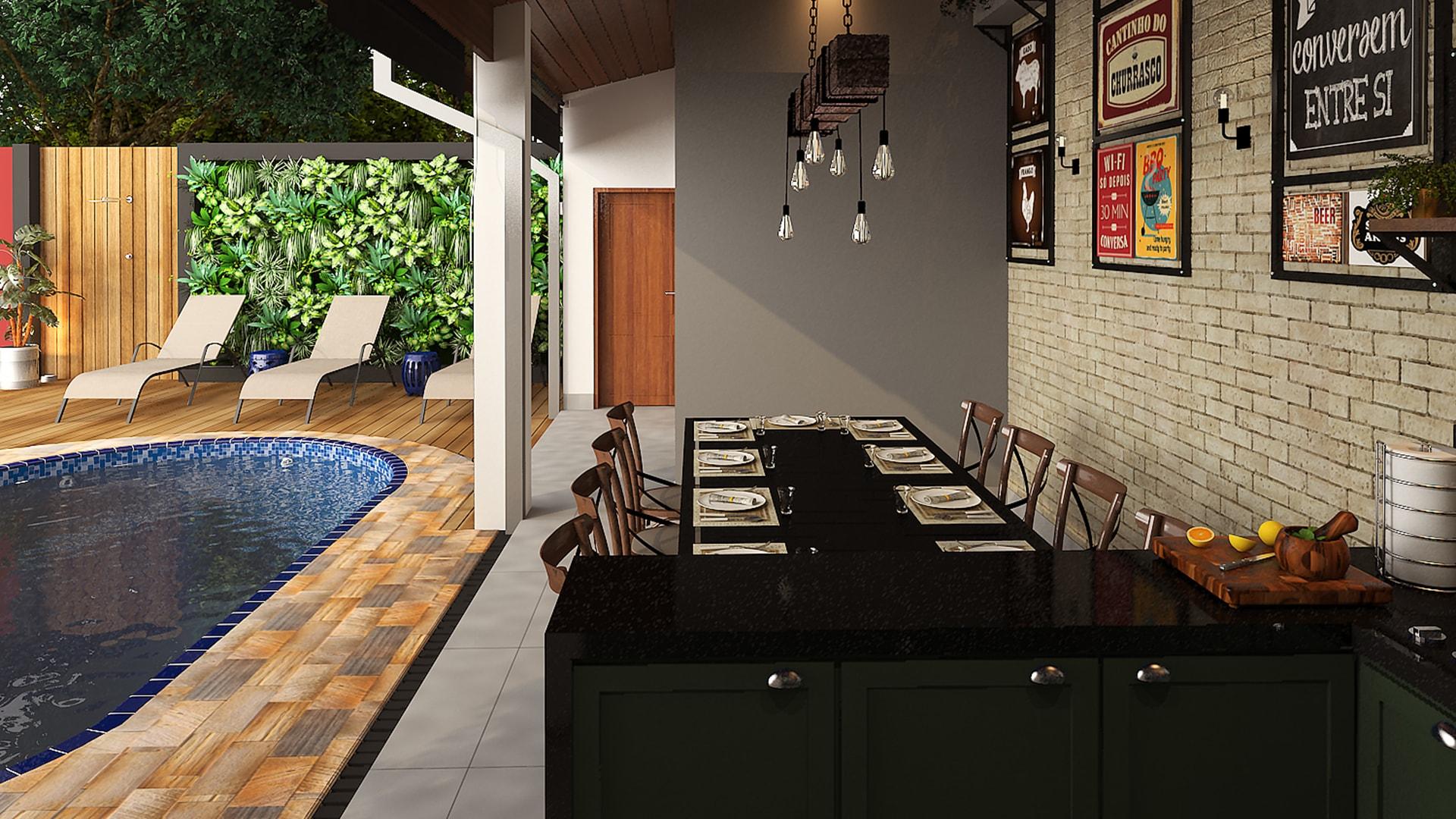 Residencial - 90m² - Vila Verde - Itapevi